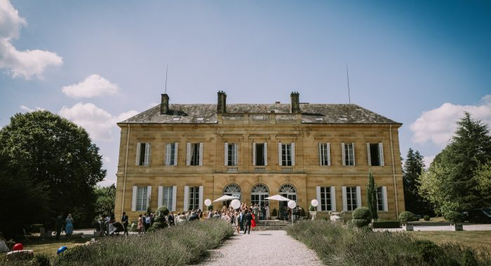 A BEAUTIFUL FRENCH CHATEAU WEDDING