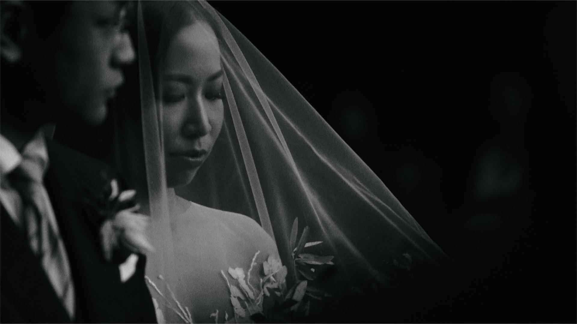 Repulse Bay Wedding Video in Hong Kong