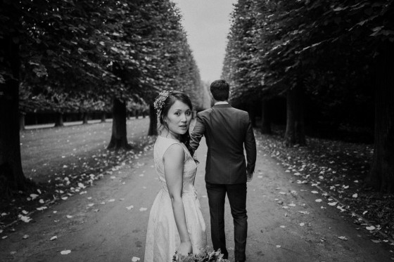 Dusseldorf Wedding Photographer