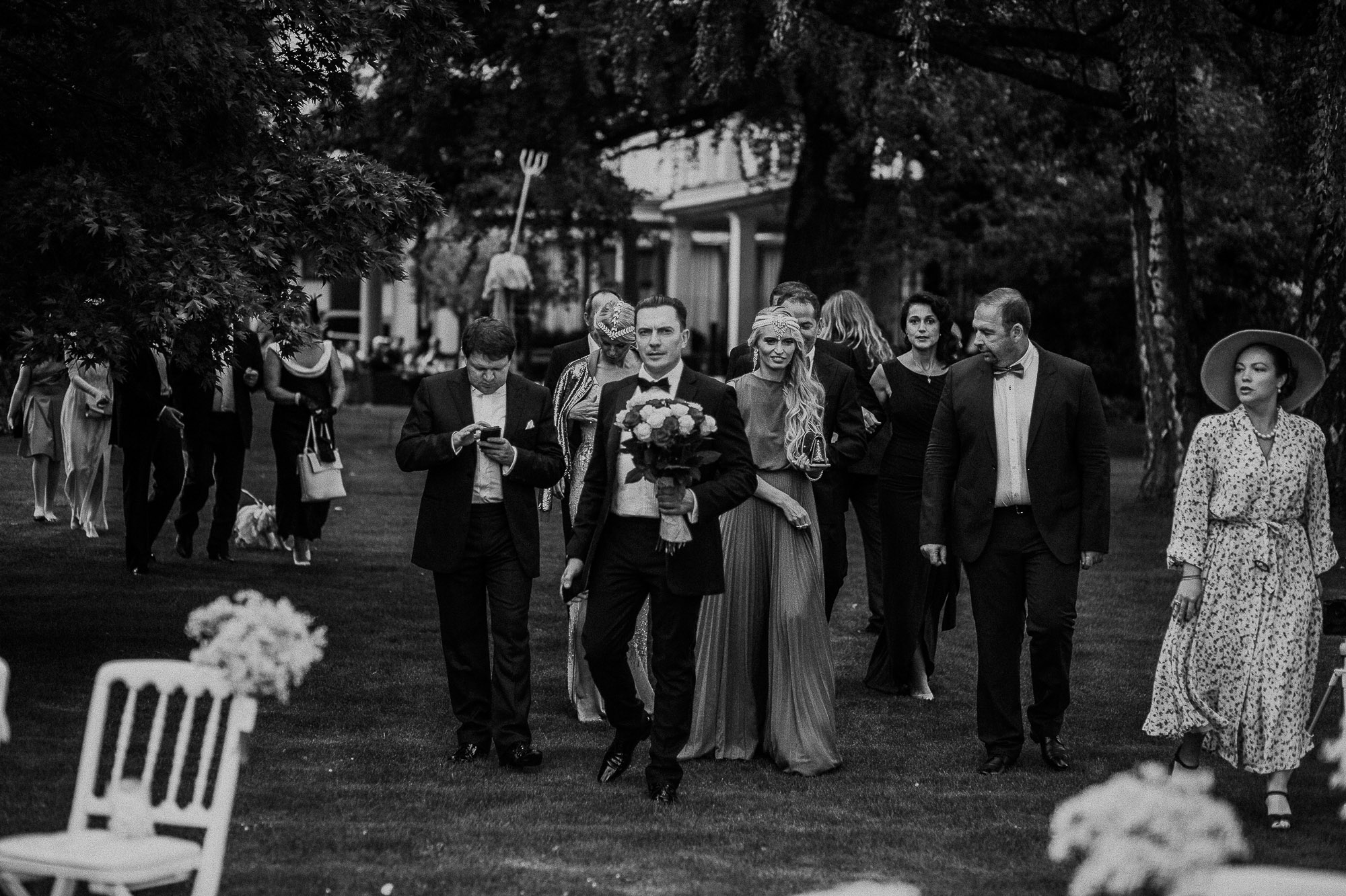 Baur Au Lac Wedding Photographer in Zurich